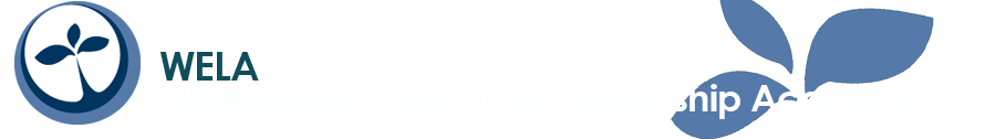 Washington Executive Leadership Academy
